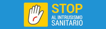 Stop Intrusismo Sanitario